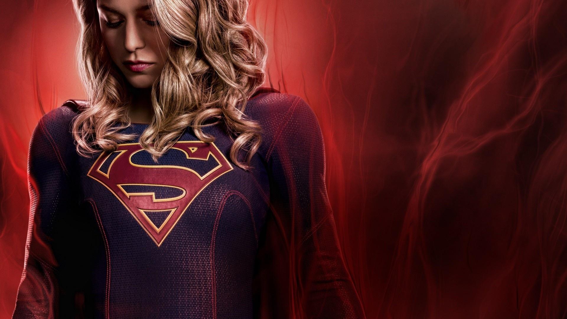 Supergirl free pic