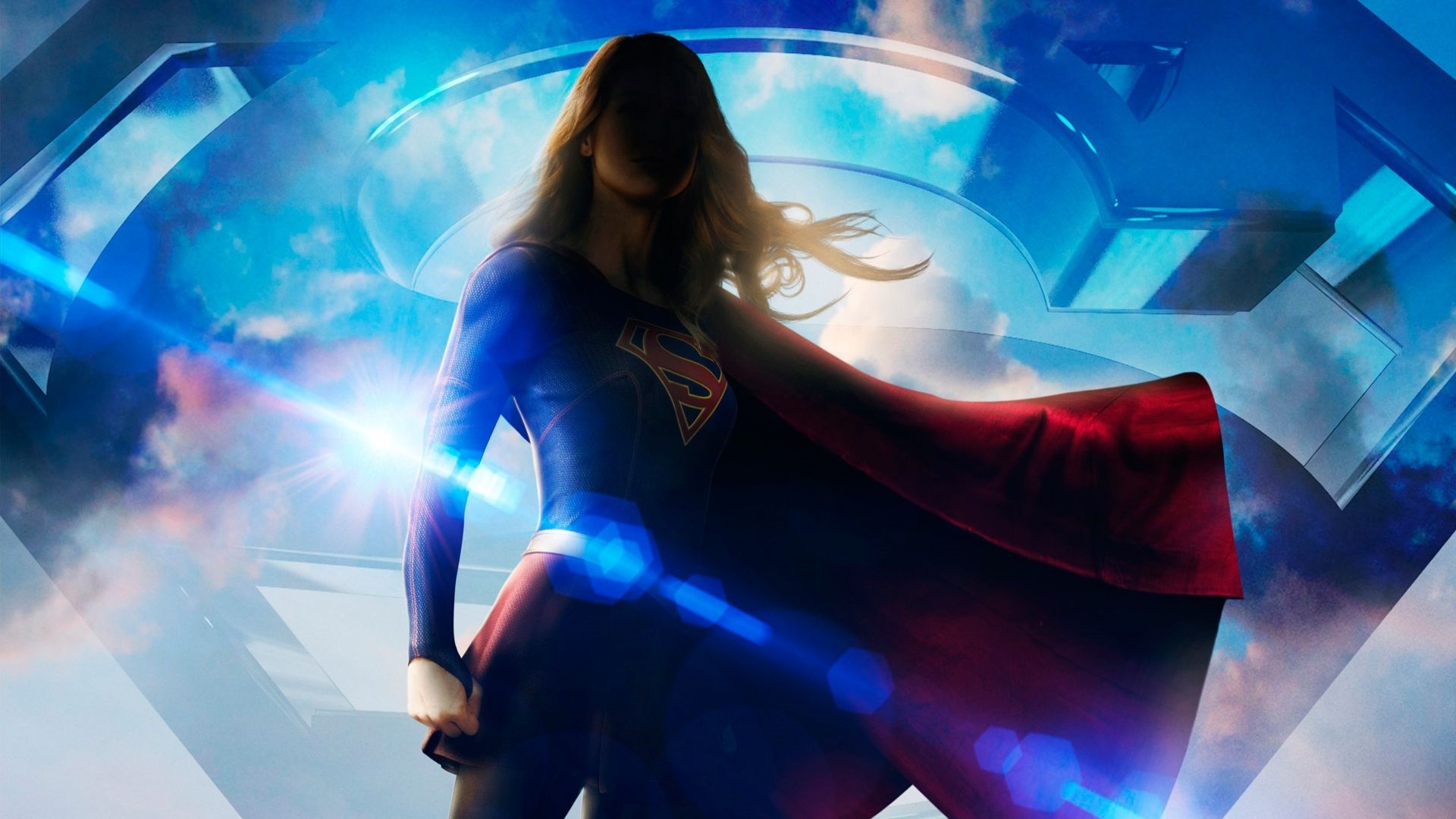 Supergirl free picture