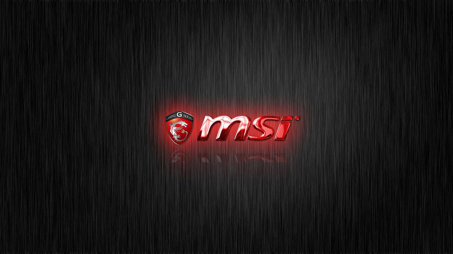 Msi hd background