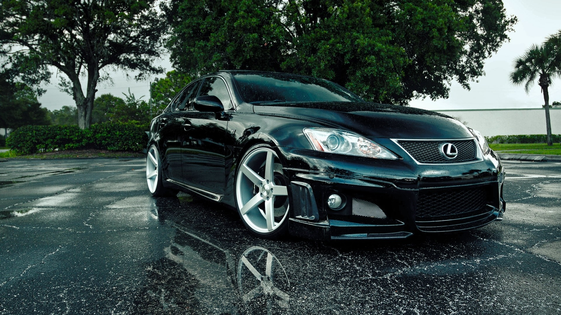 Lexus cool background