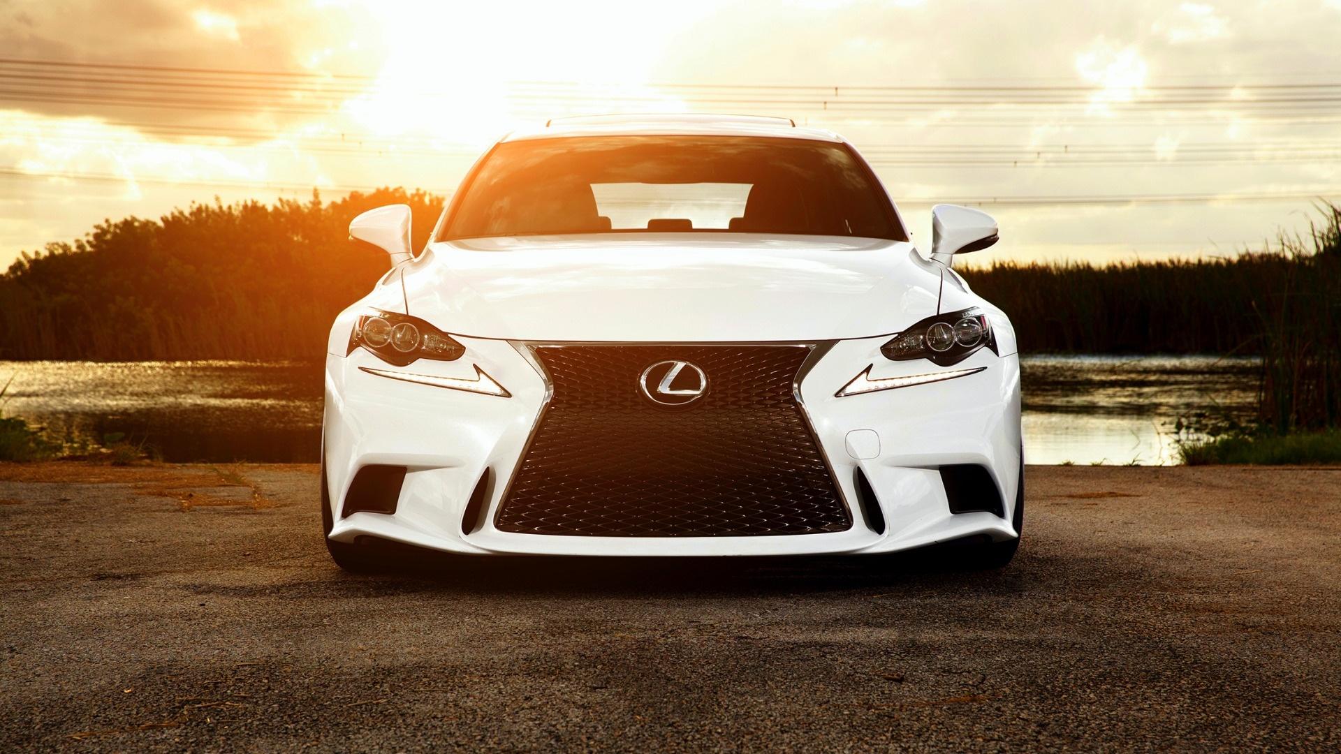Lexus background picture