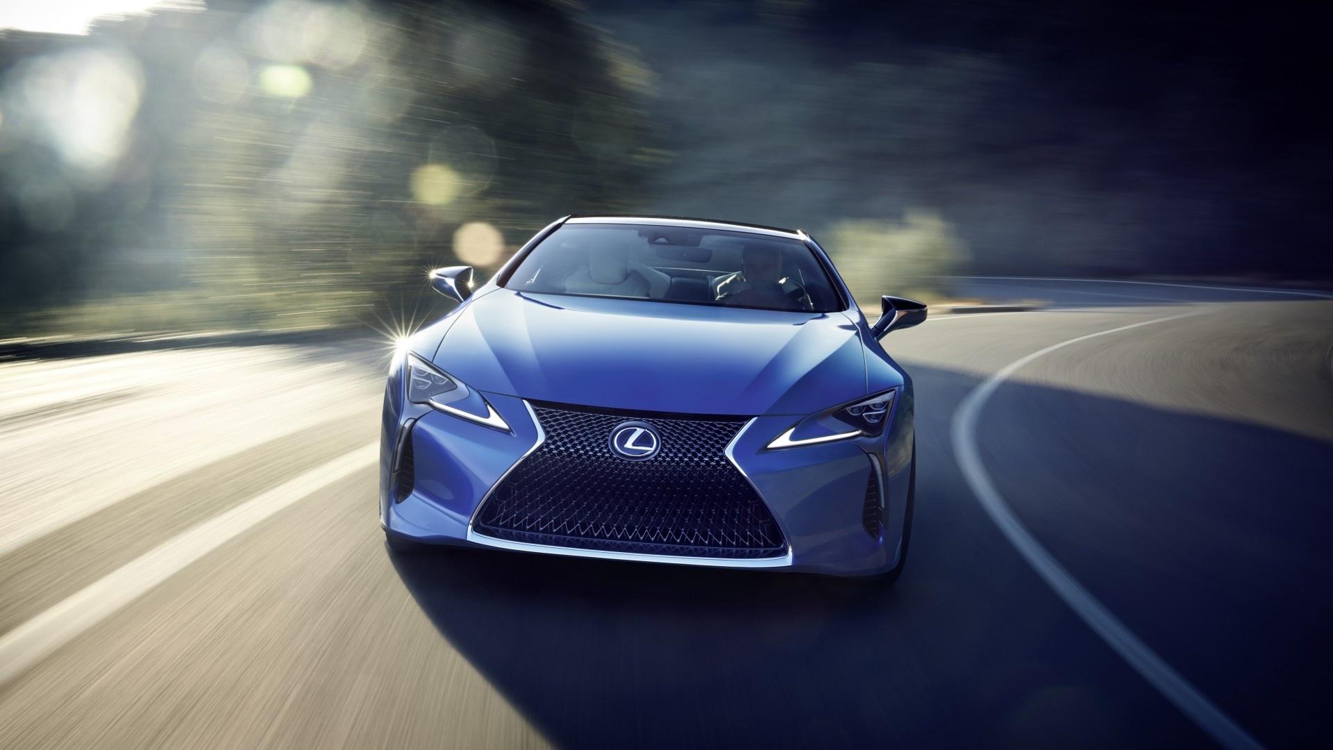 Lexus best picture