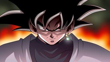 Goku Black windows wallpaper