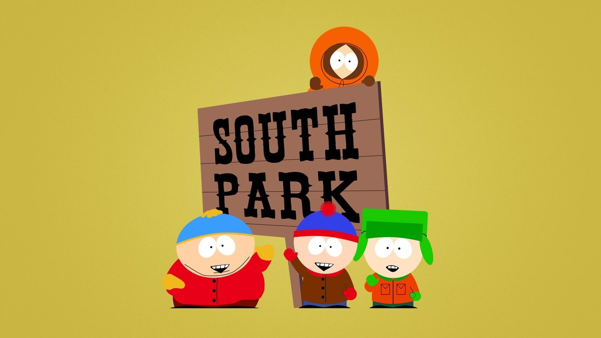 South Park free wallpaper