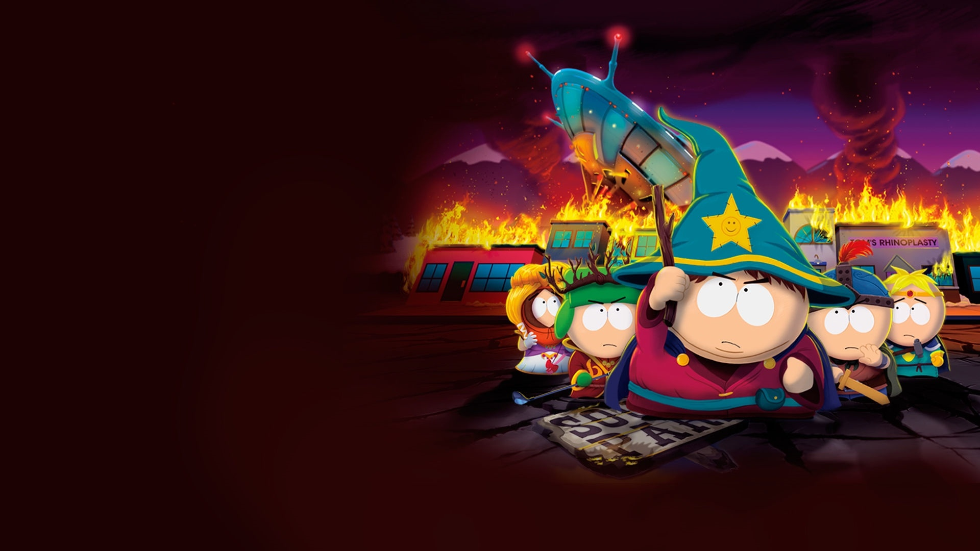 South Park free picture