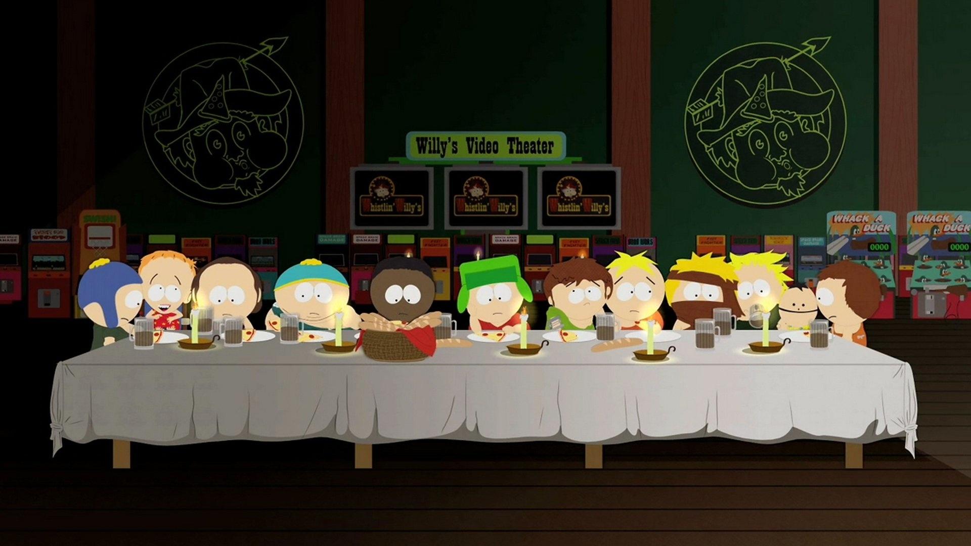 South Park windows wallpaper
