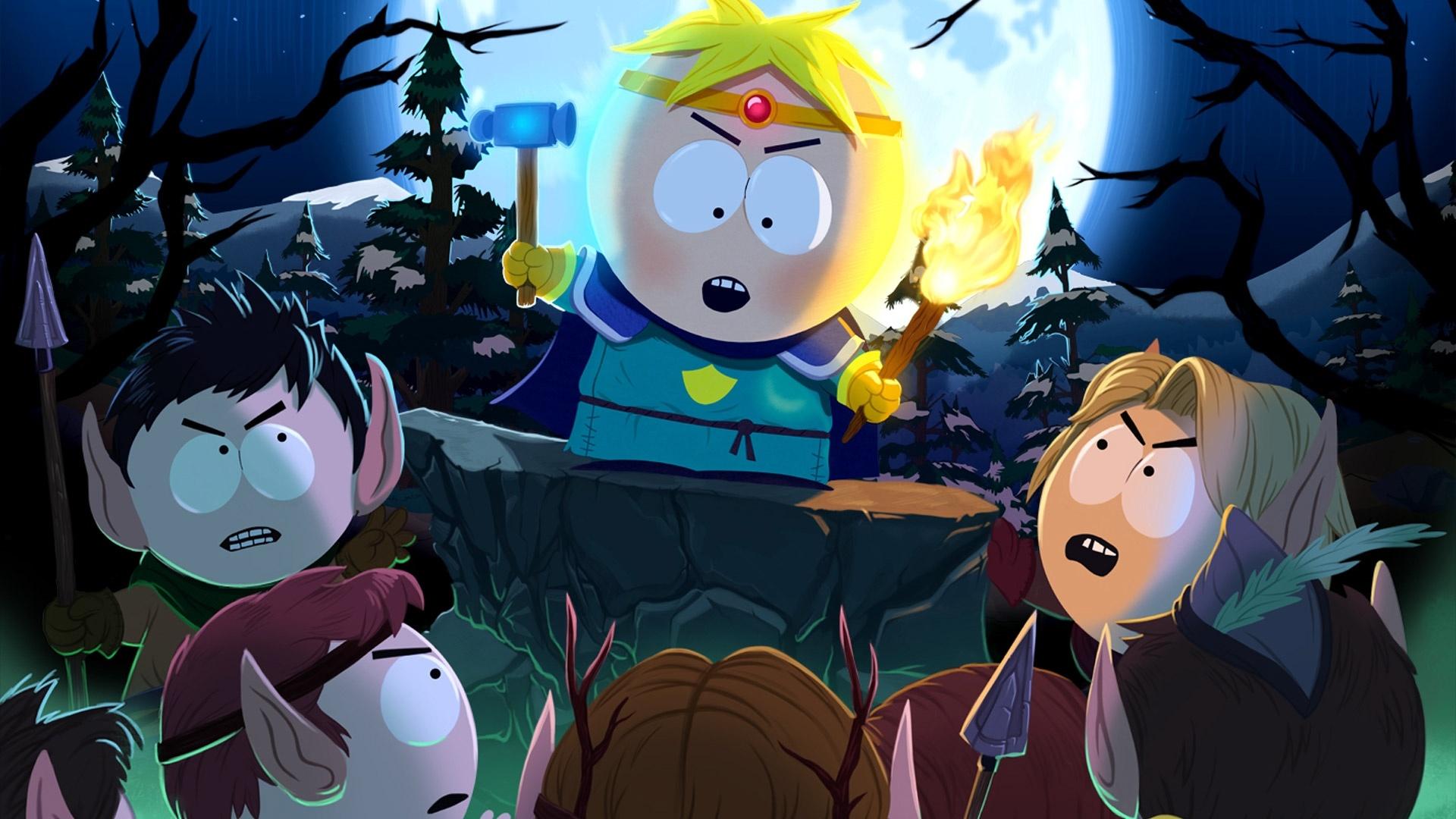 South Park free pic