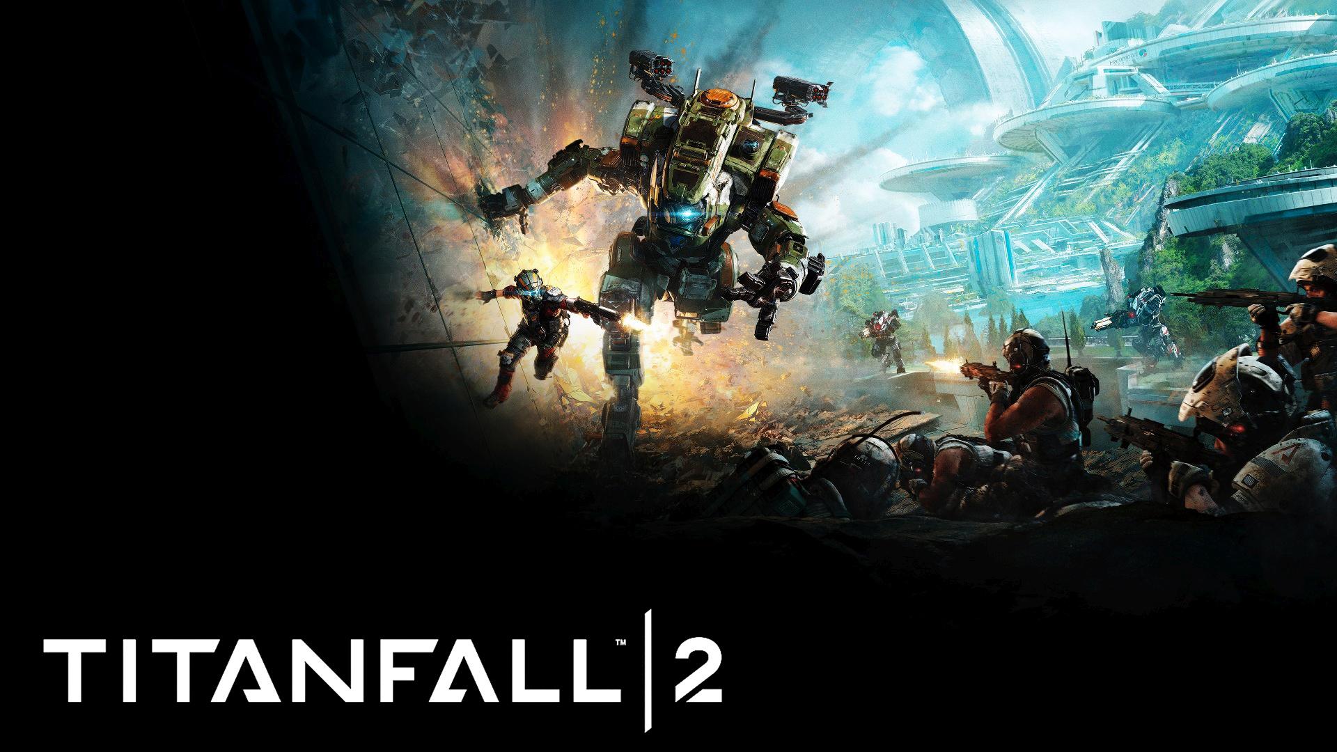 Titanfall 2 free image