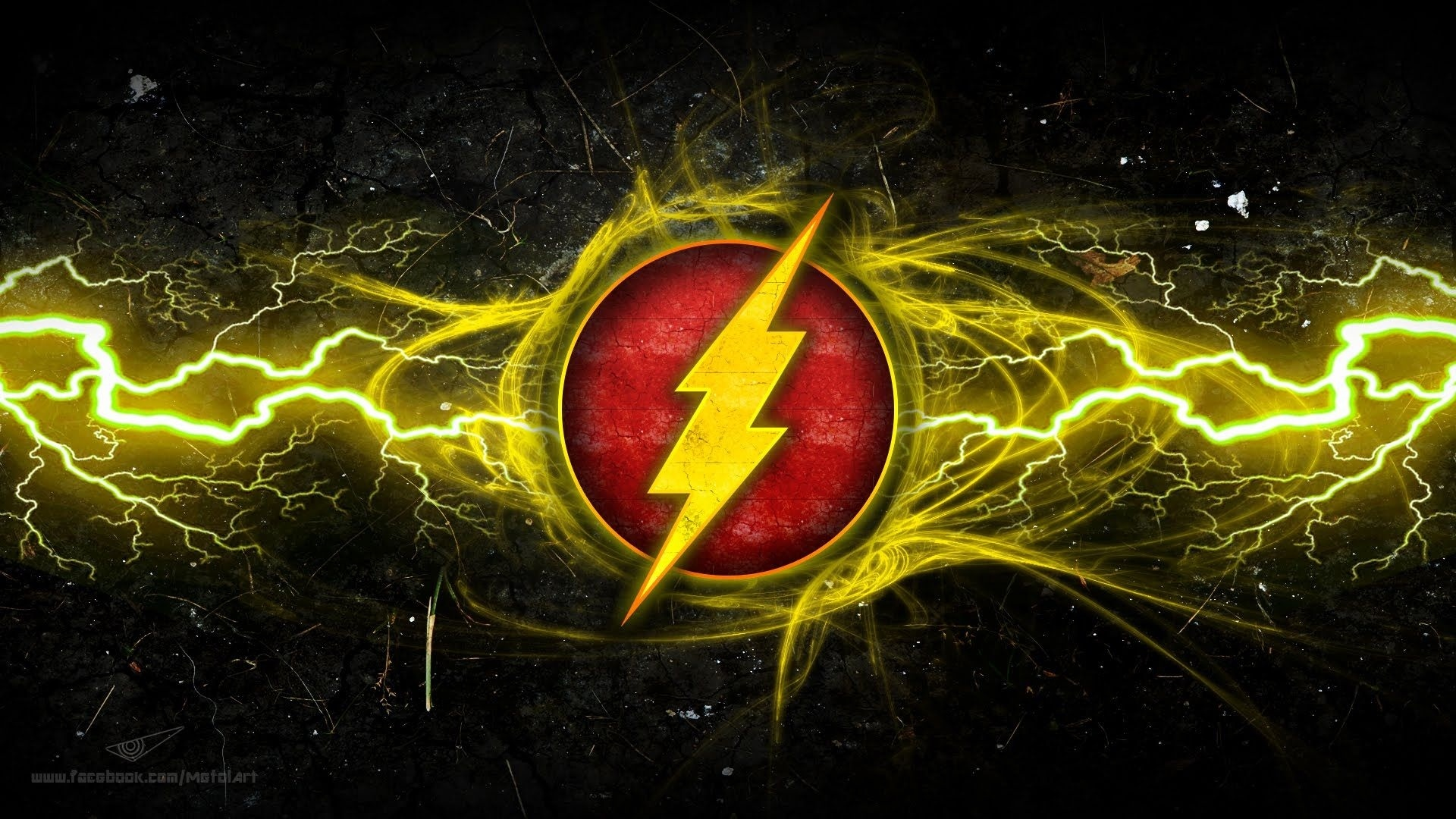 The Flash cool wallpaper