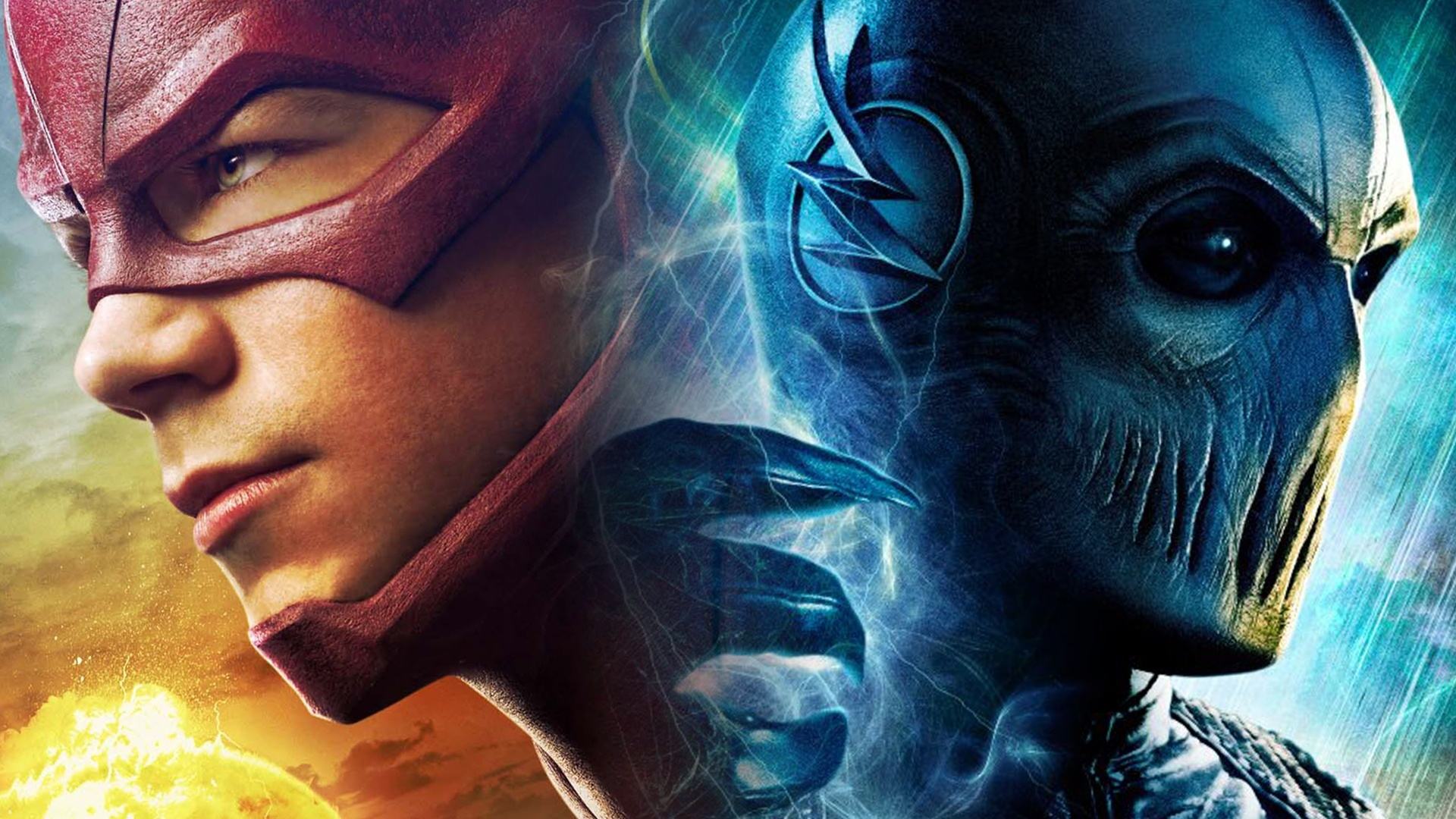 The Flash pc wallpaper
