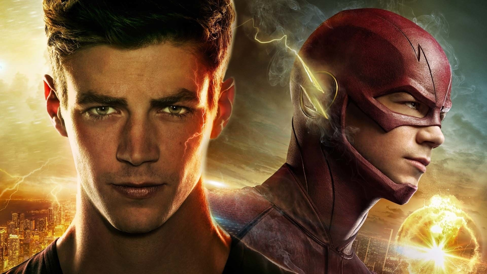The Flash best picture