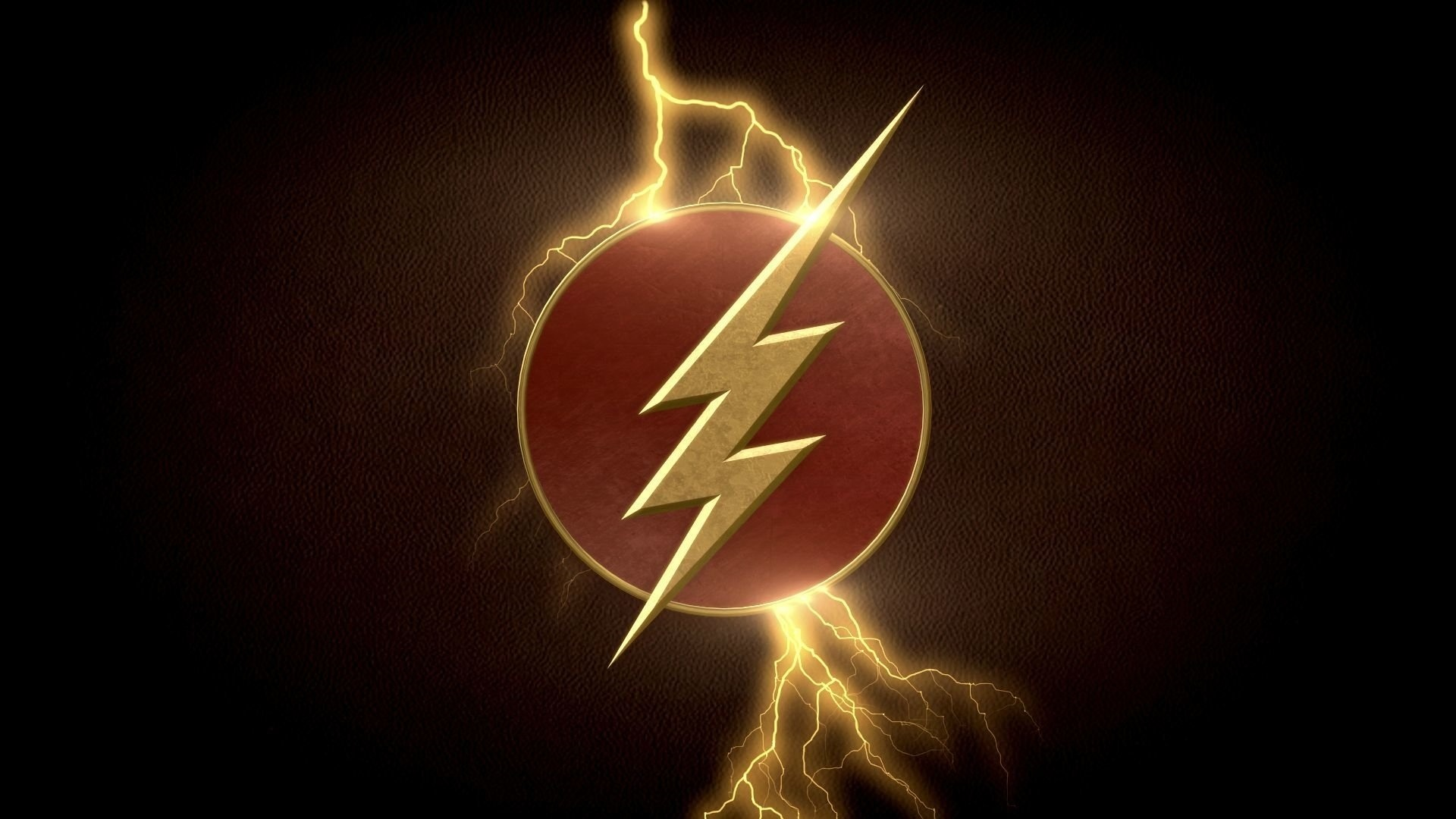 The Flash cool background