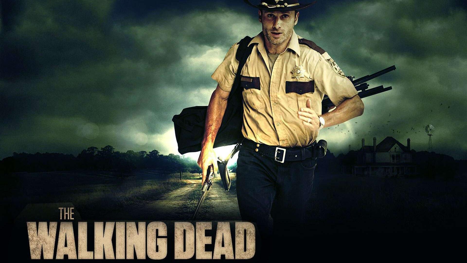 The Walking Dead free photo