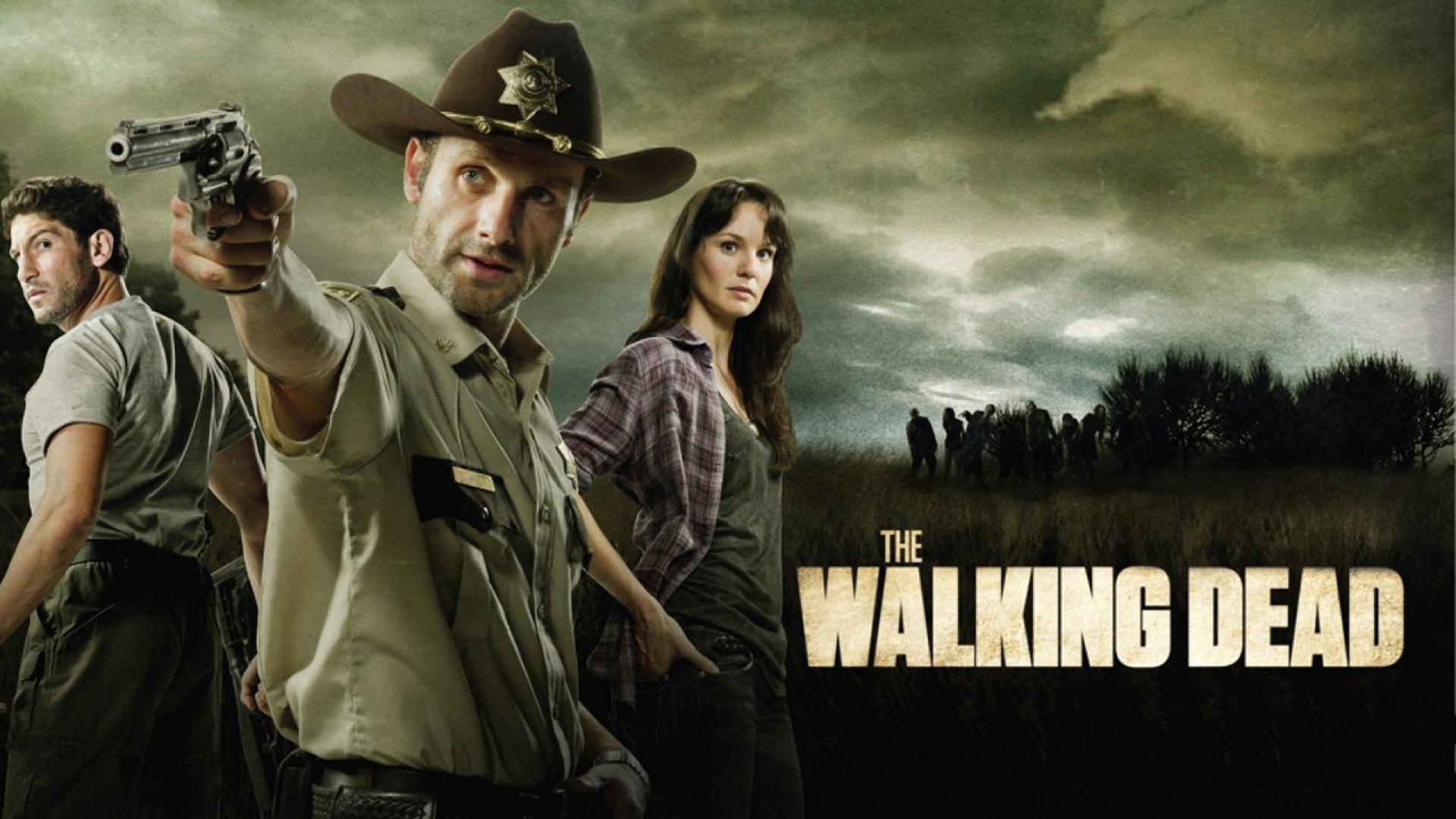 The Walking Dead free image