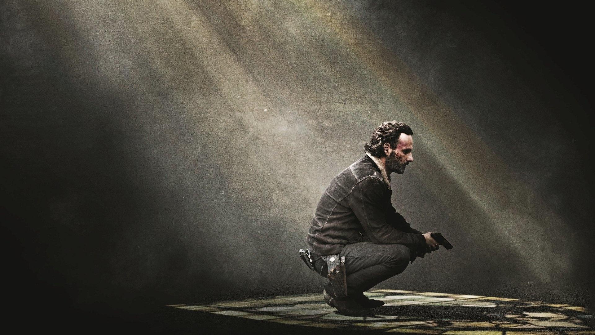 The Walking Dead desktop wallpaper