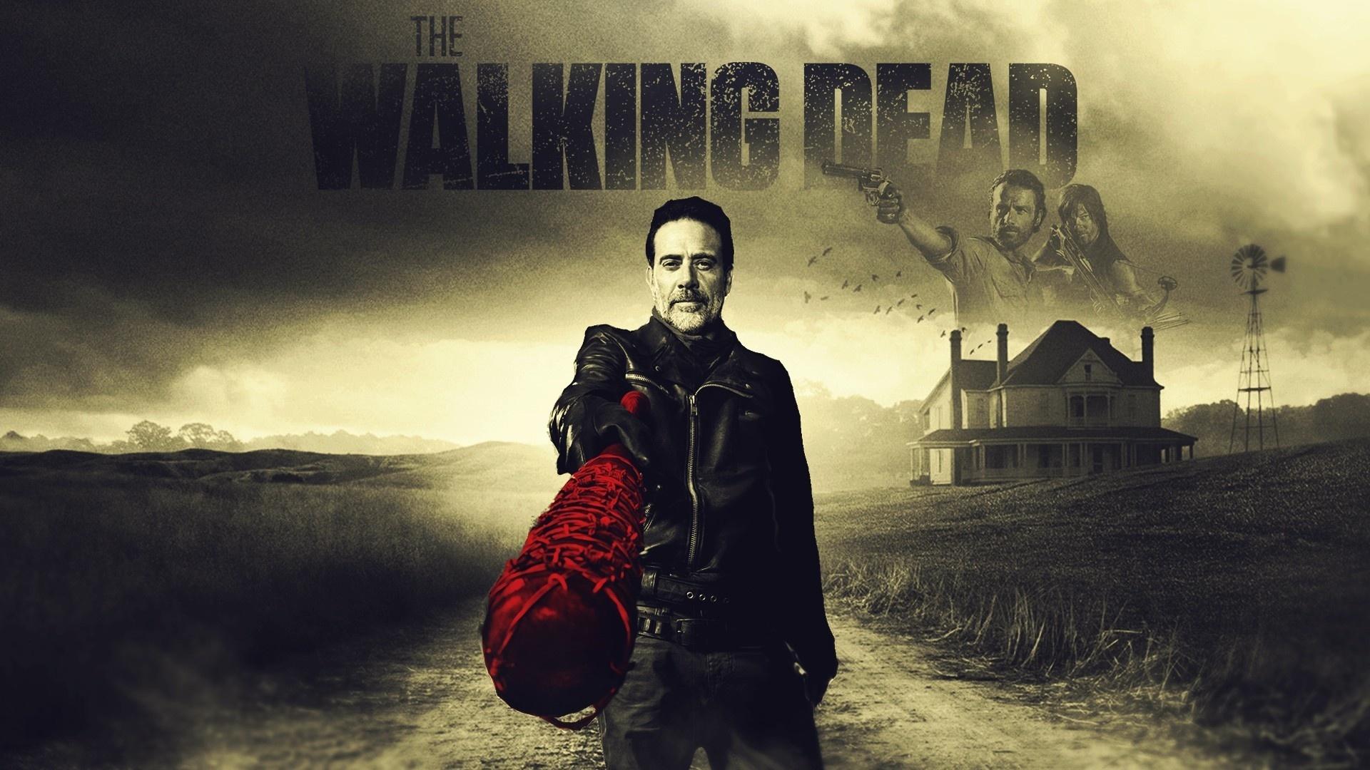 The Walking Dead desktop wallpaper free download