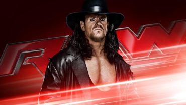 Undertaker desktop background