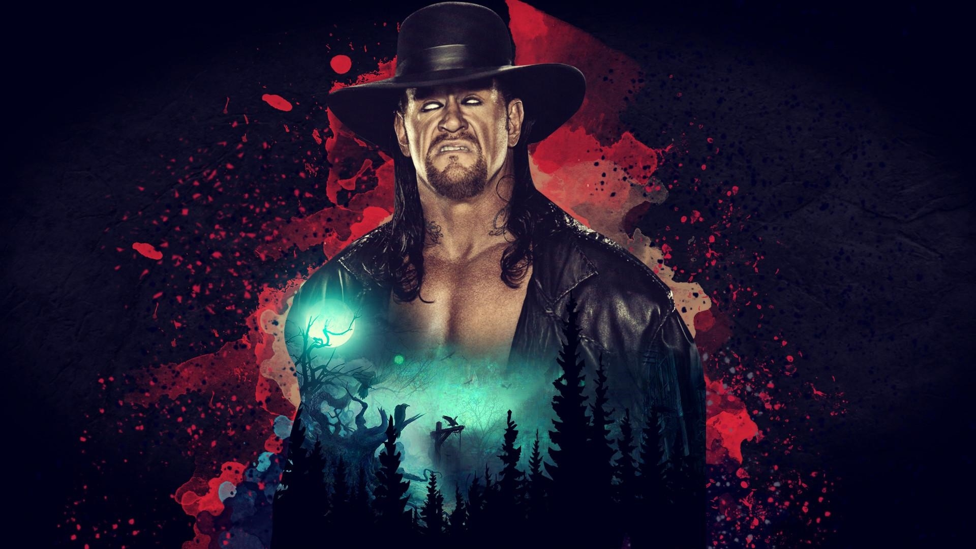 Undertaker windows wallpaper