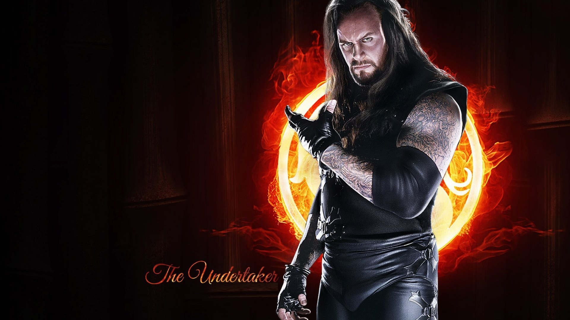 Undertaker cool wallpaper