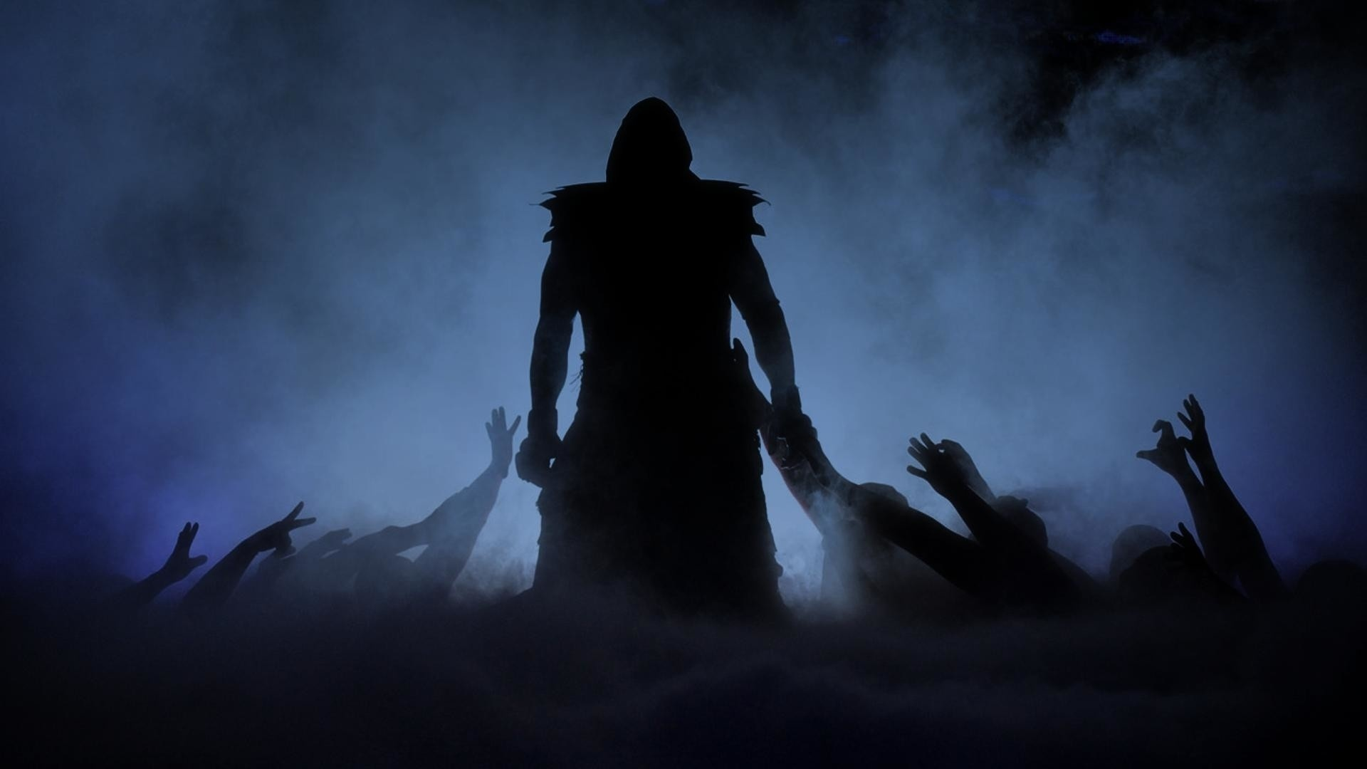 Undertaker 1080p wallpaper