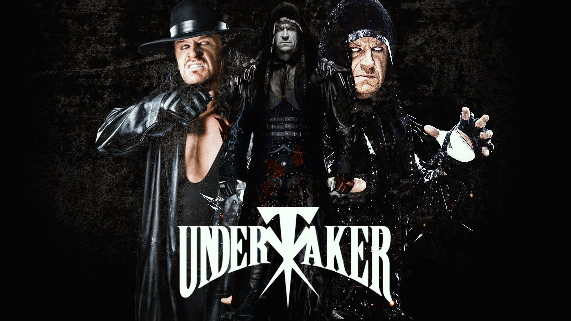 Undertaker free wallpaper