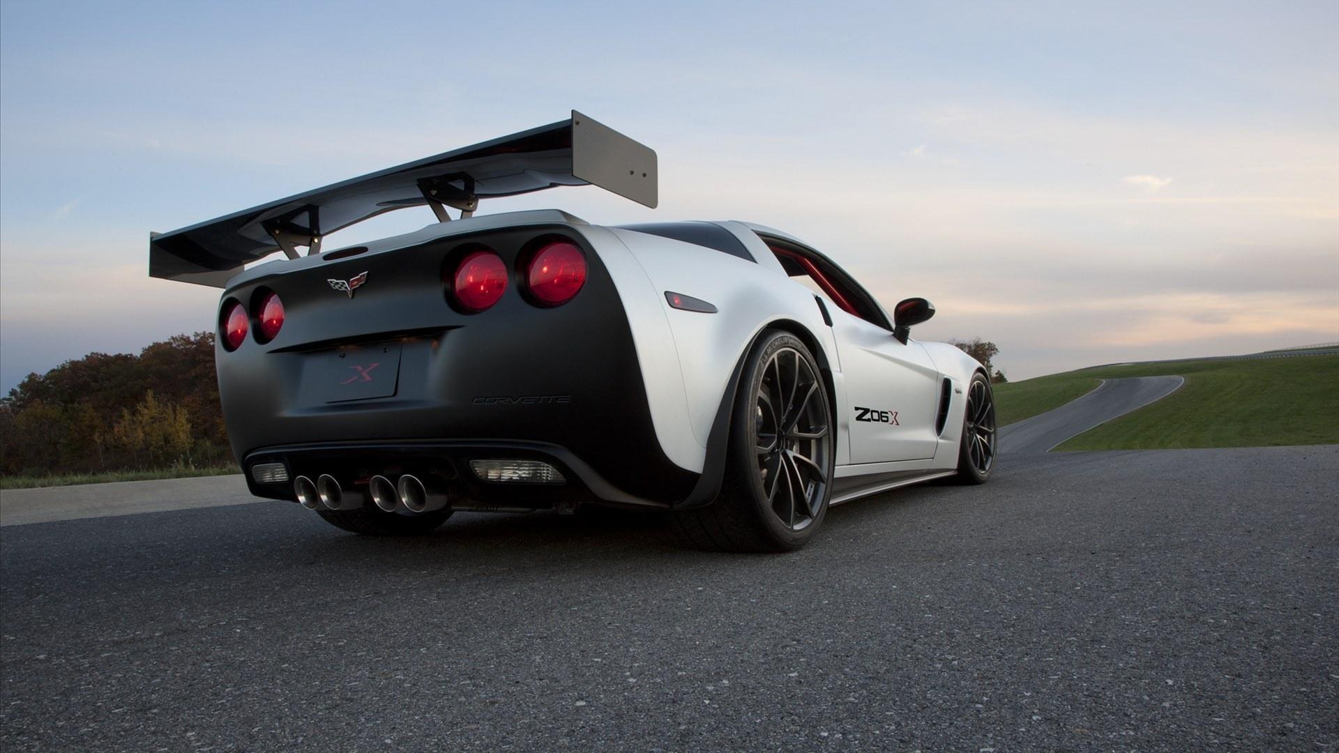 Corvette cool wallpaper