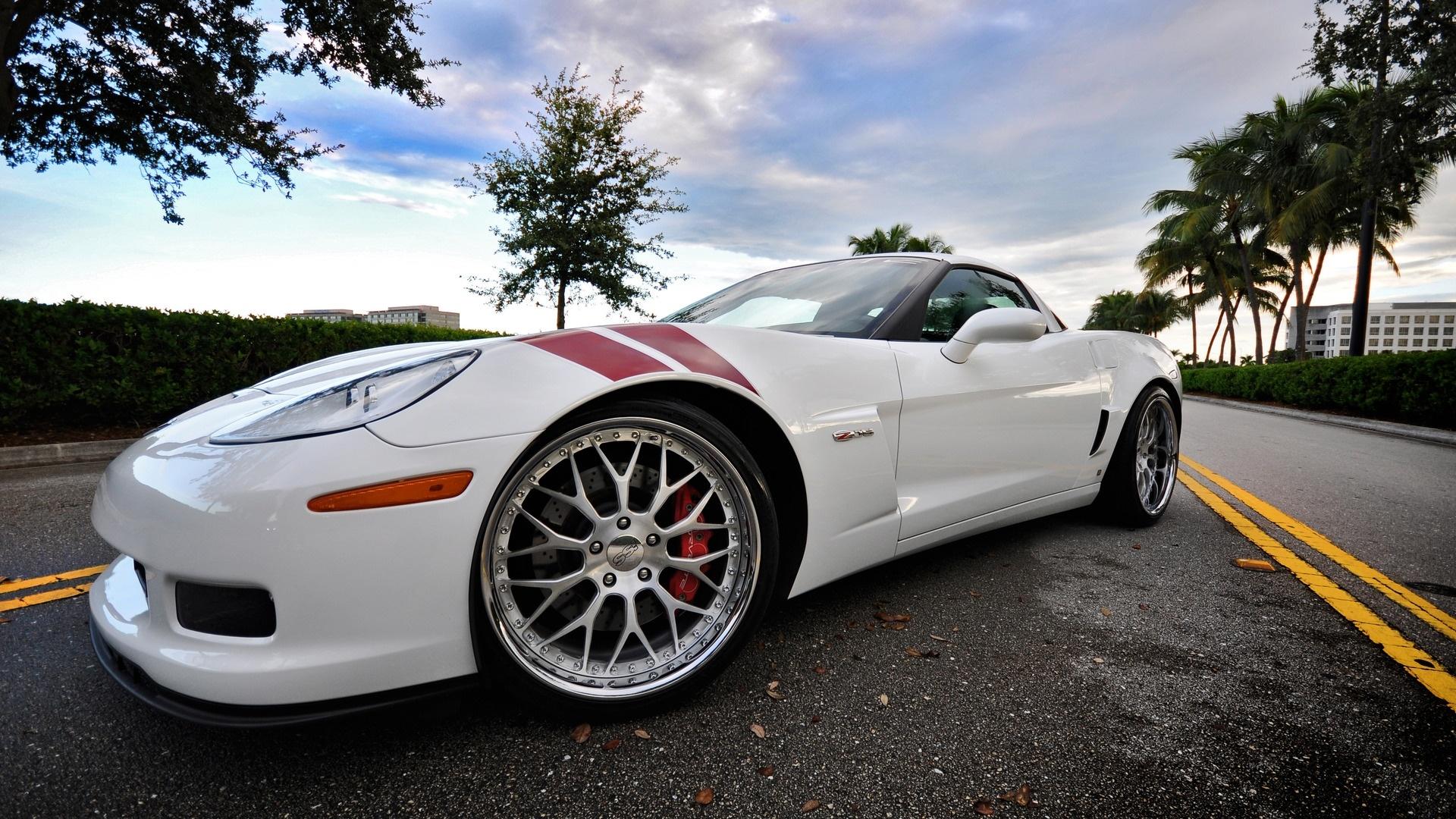 Corvette best wallpaper