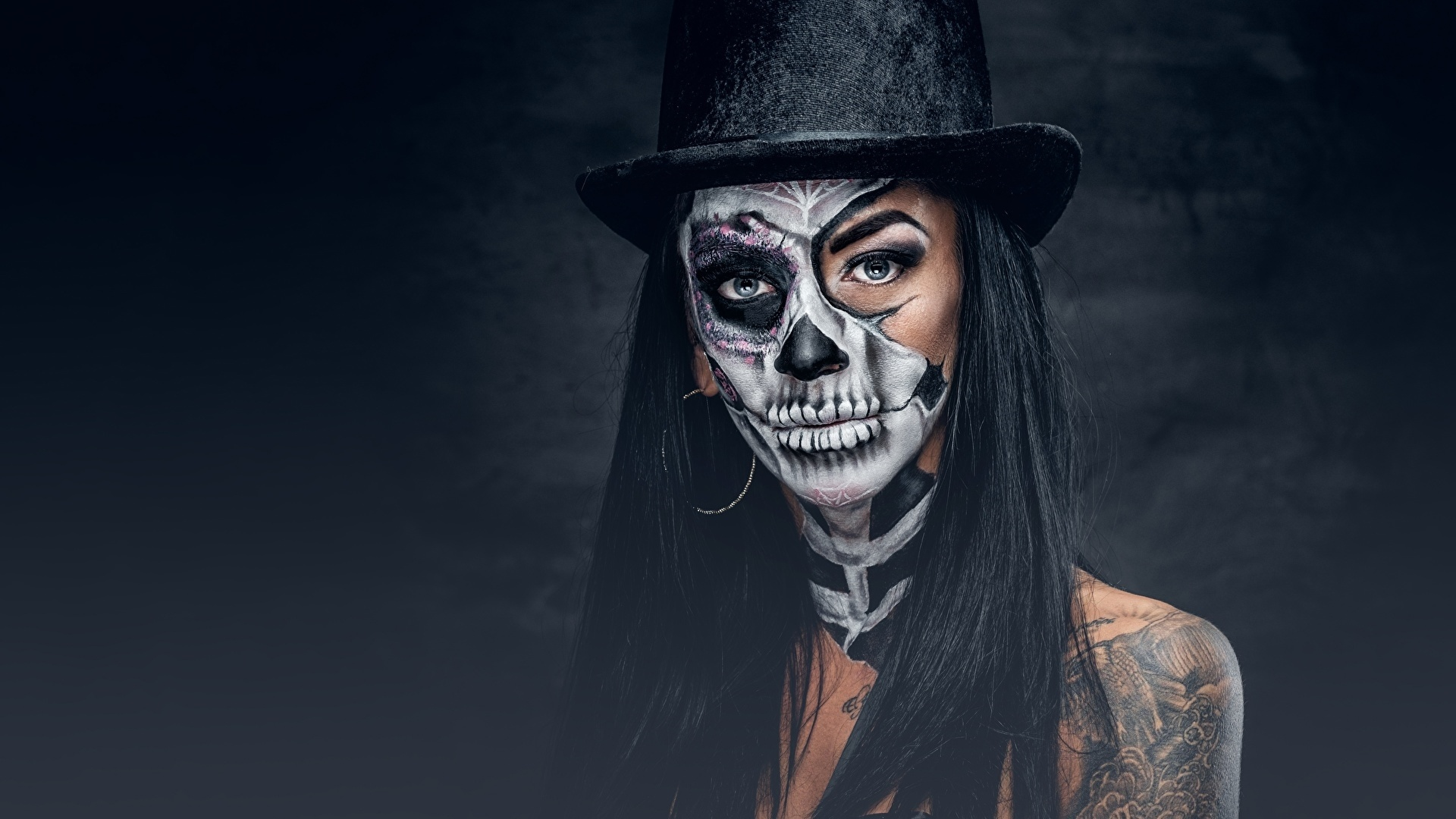 Day Of The Dead background picture