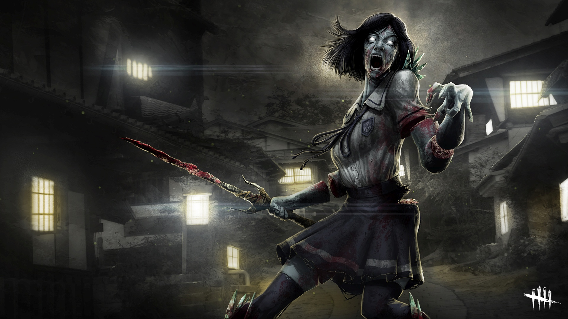 Dead By Daylight free background