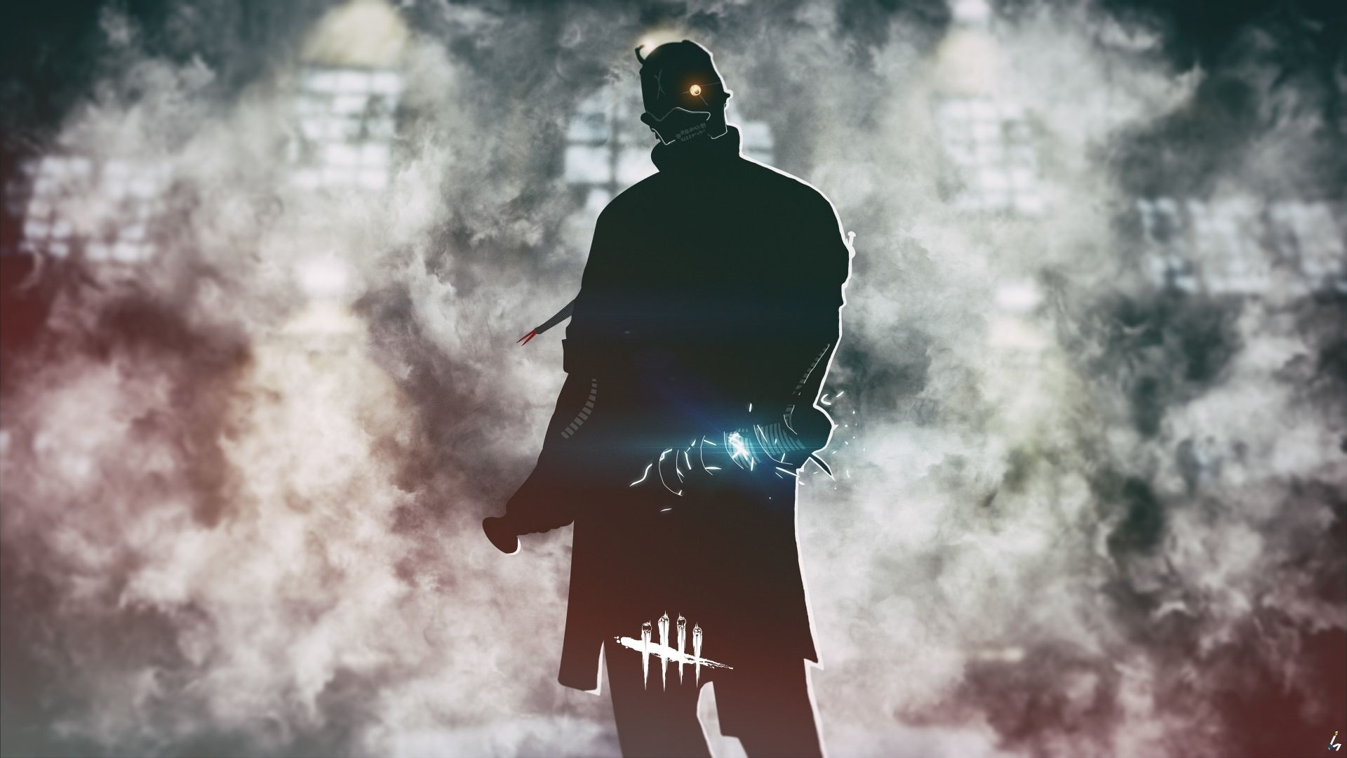 Dead By Daylight free picture