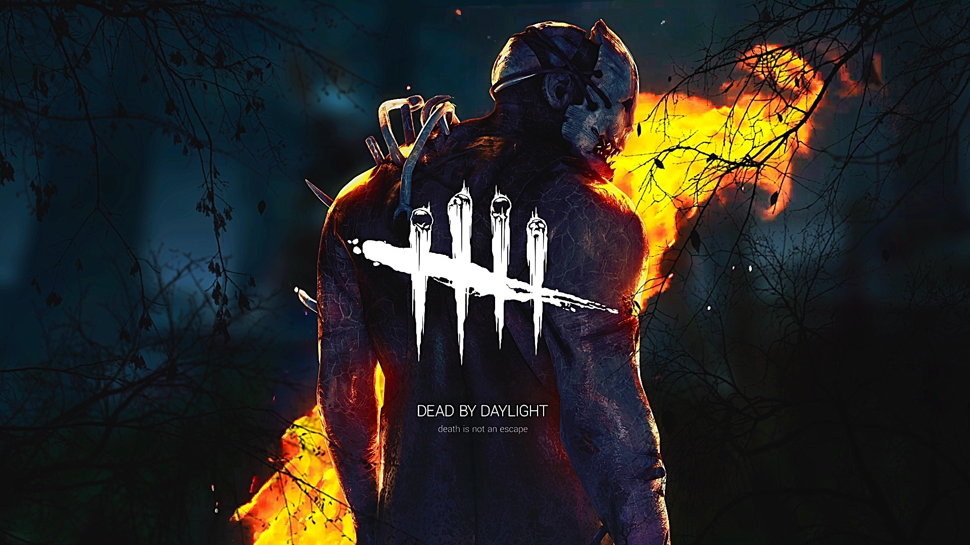 Dead By Daylight computer background
