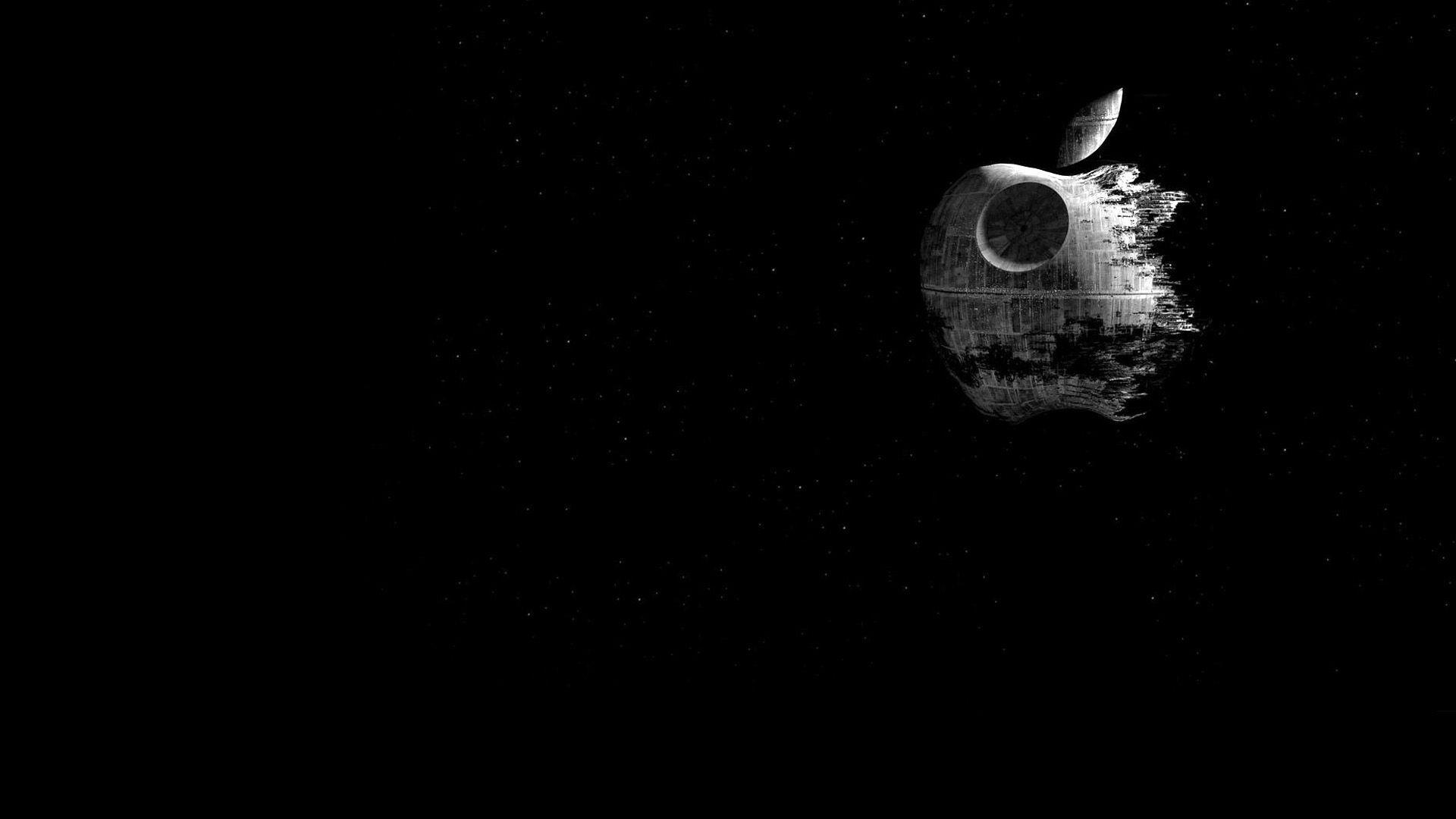 Death Star 1920x1080 wallpaper