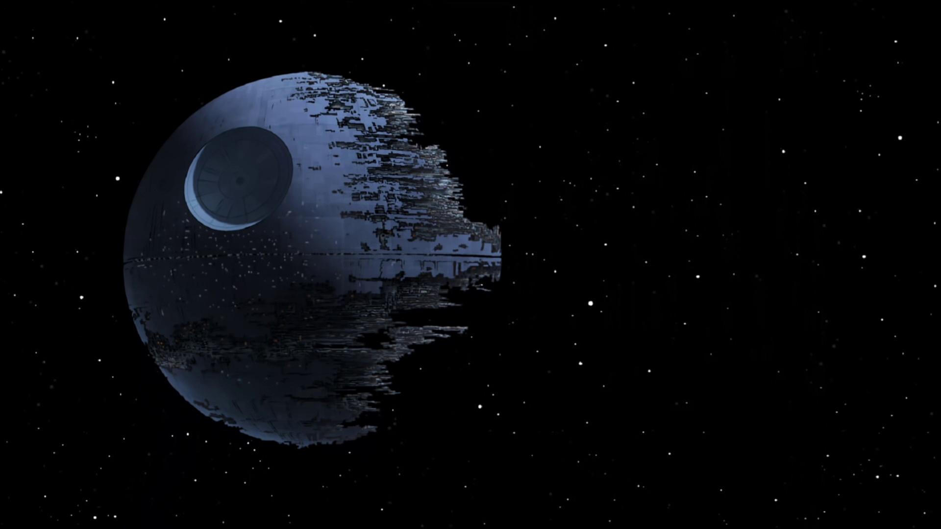 Death Star best wallpaper