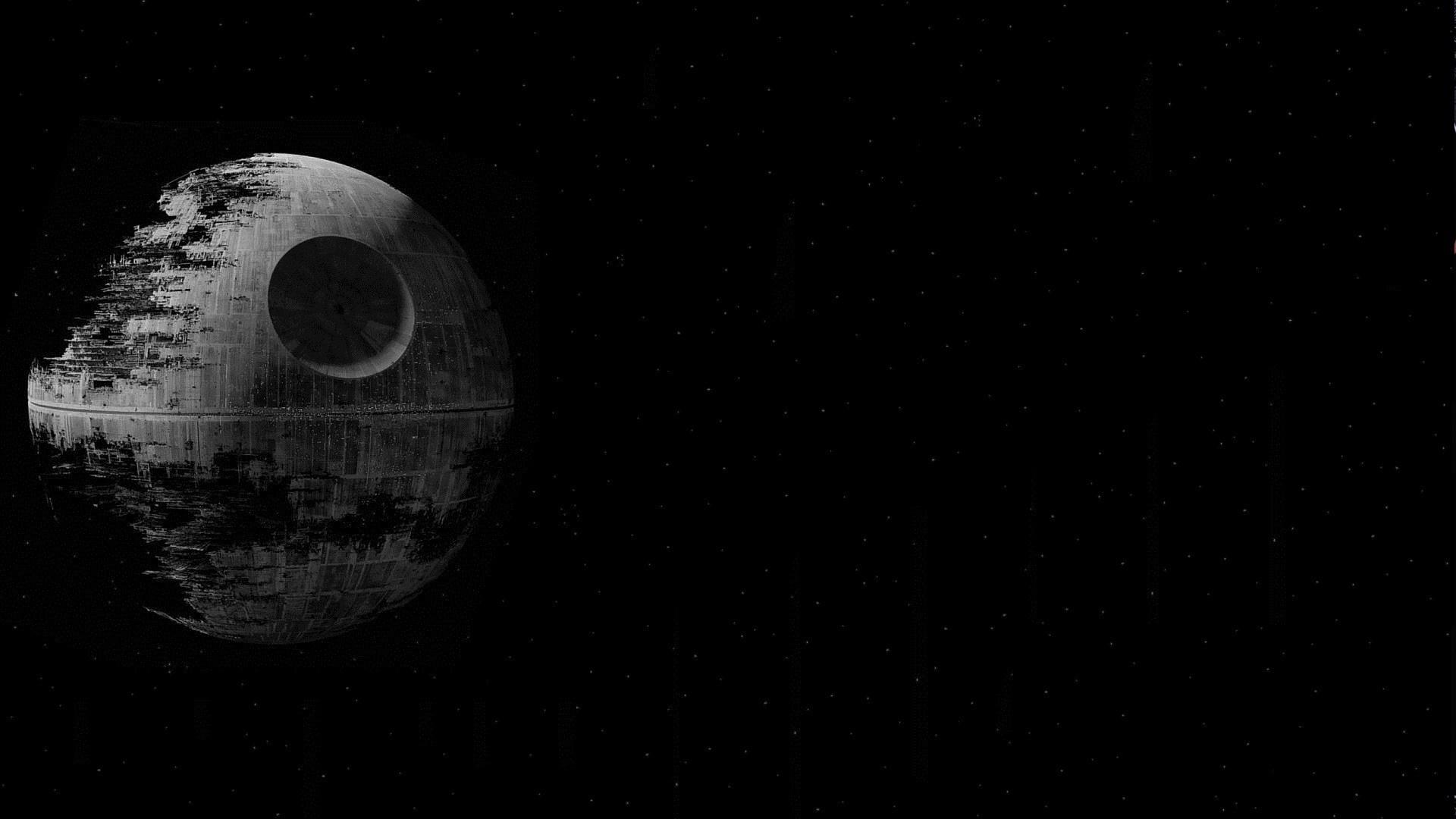 Death Star free pic