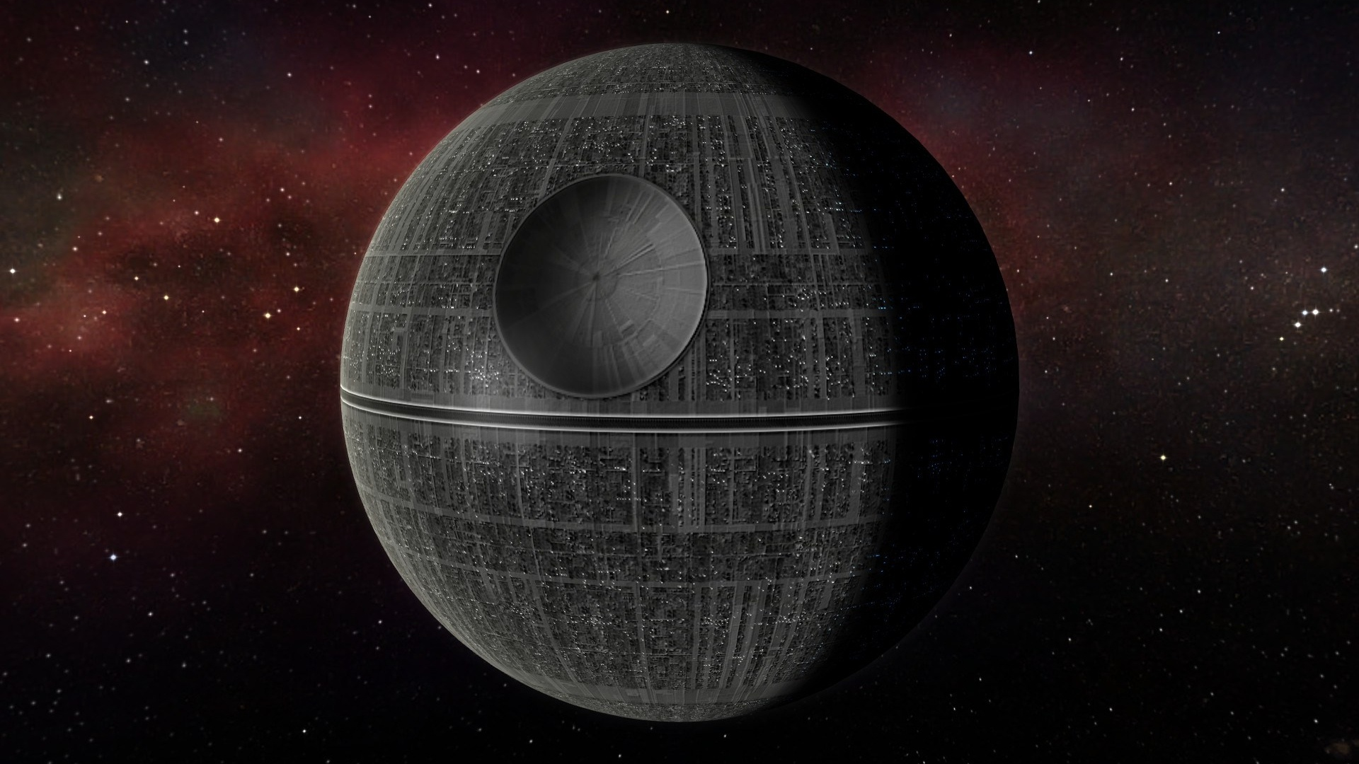 Death Star free picture