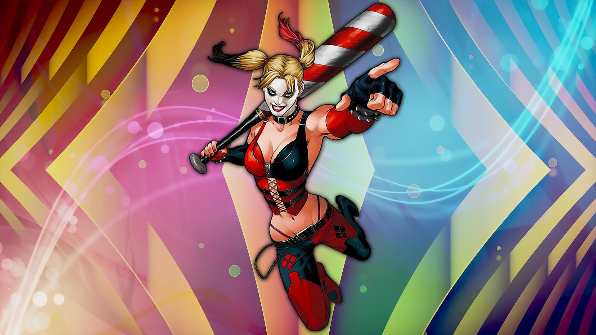 Harley Quinn free picture