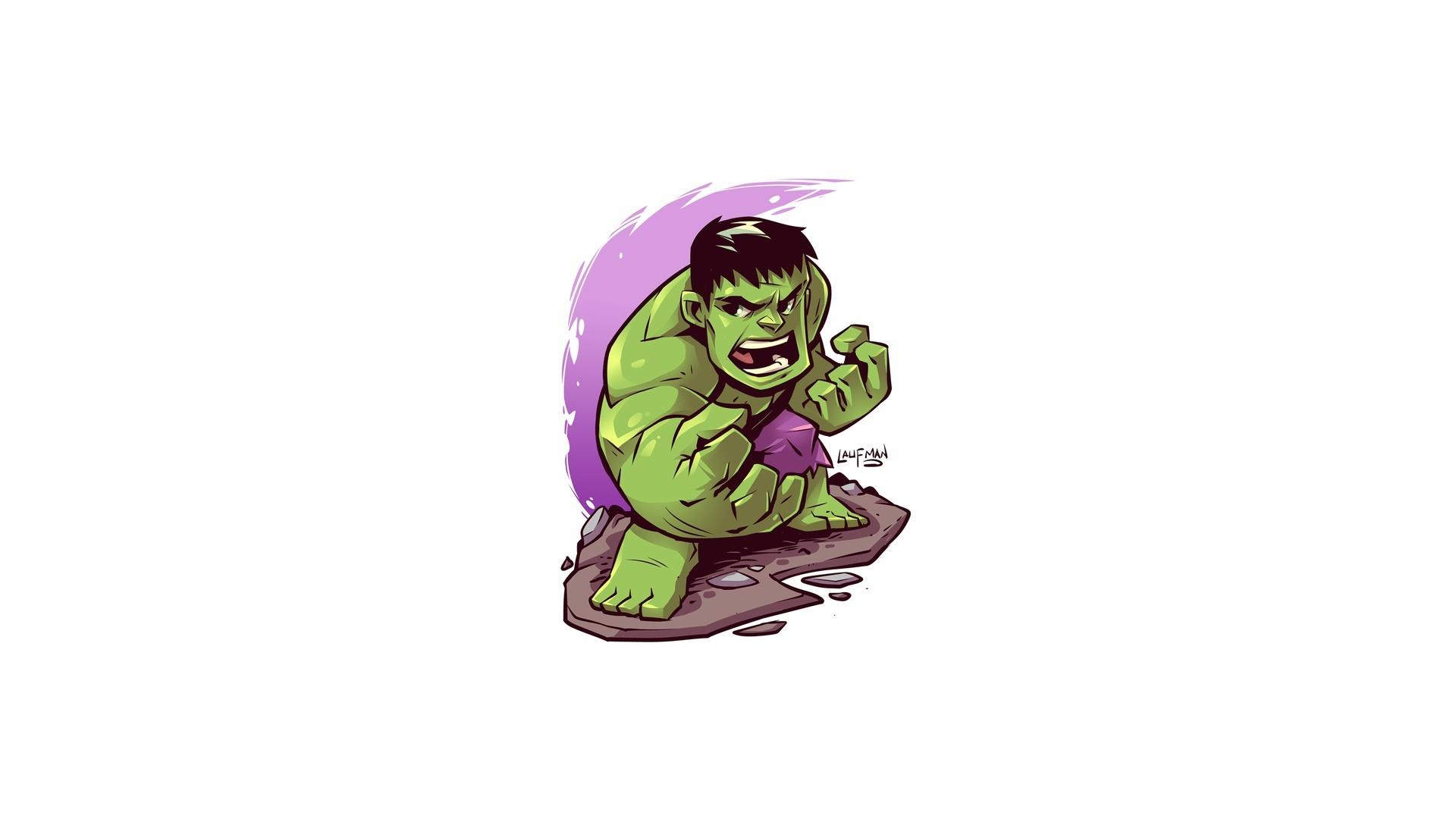 Hulk free pic