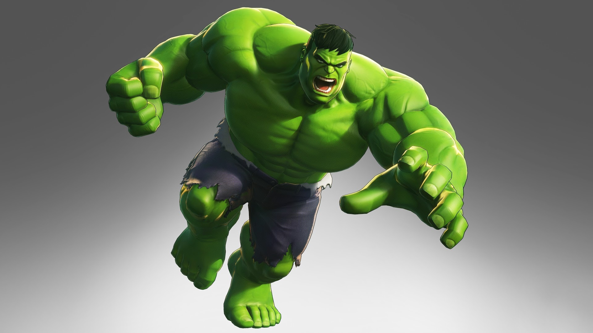 Hulk desktop wallpaper free download