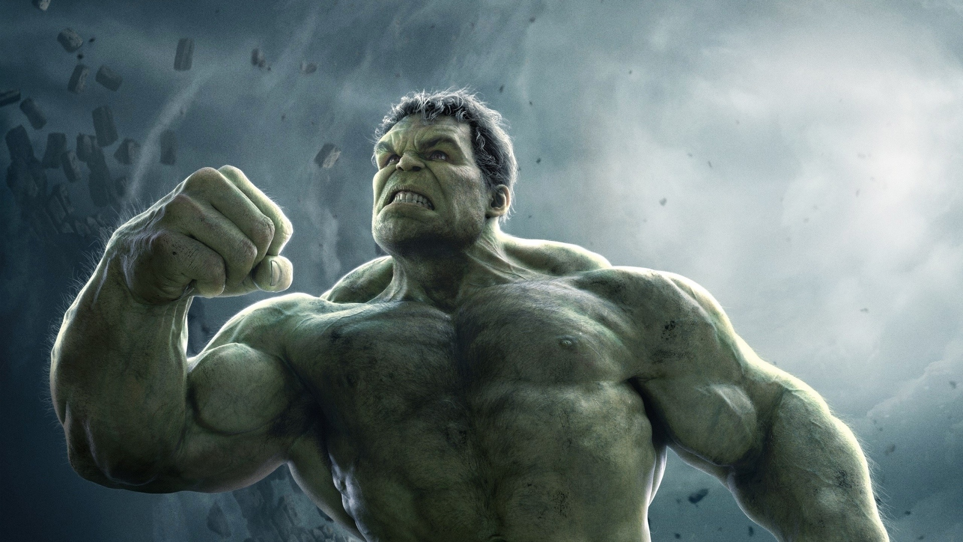 Hulk windows wallpaper