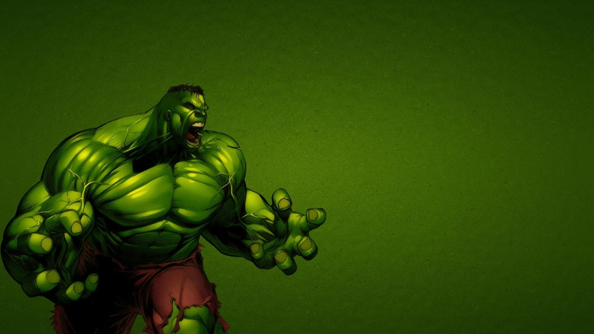 Hulk best wallpaper