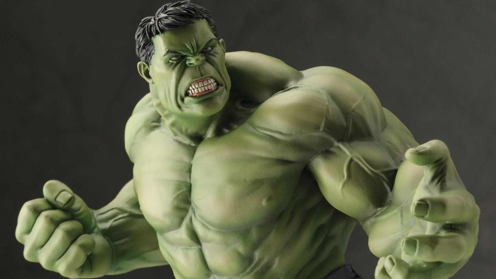 Hulk best picture