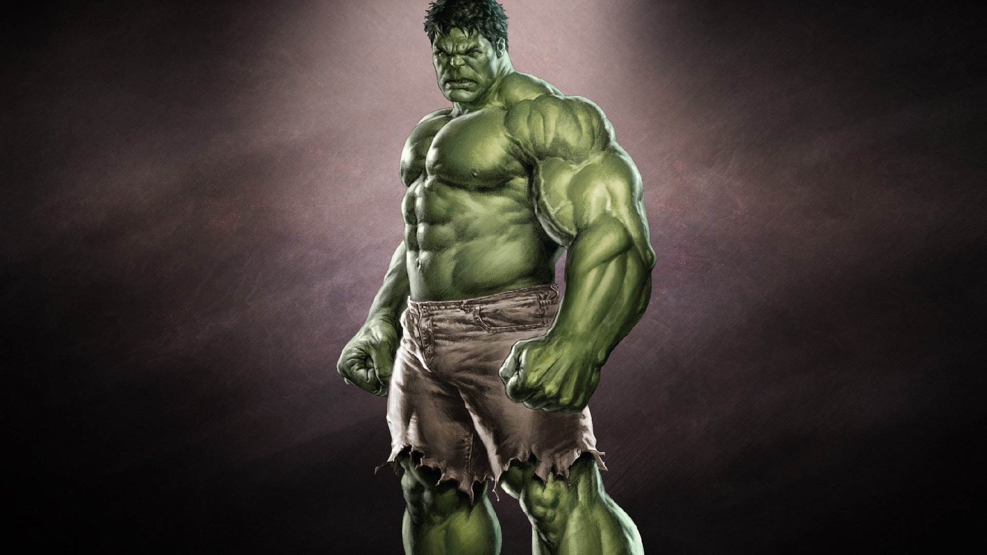 Hulk windows background