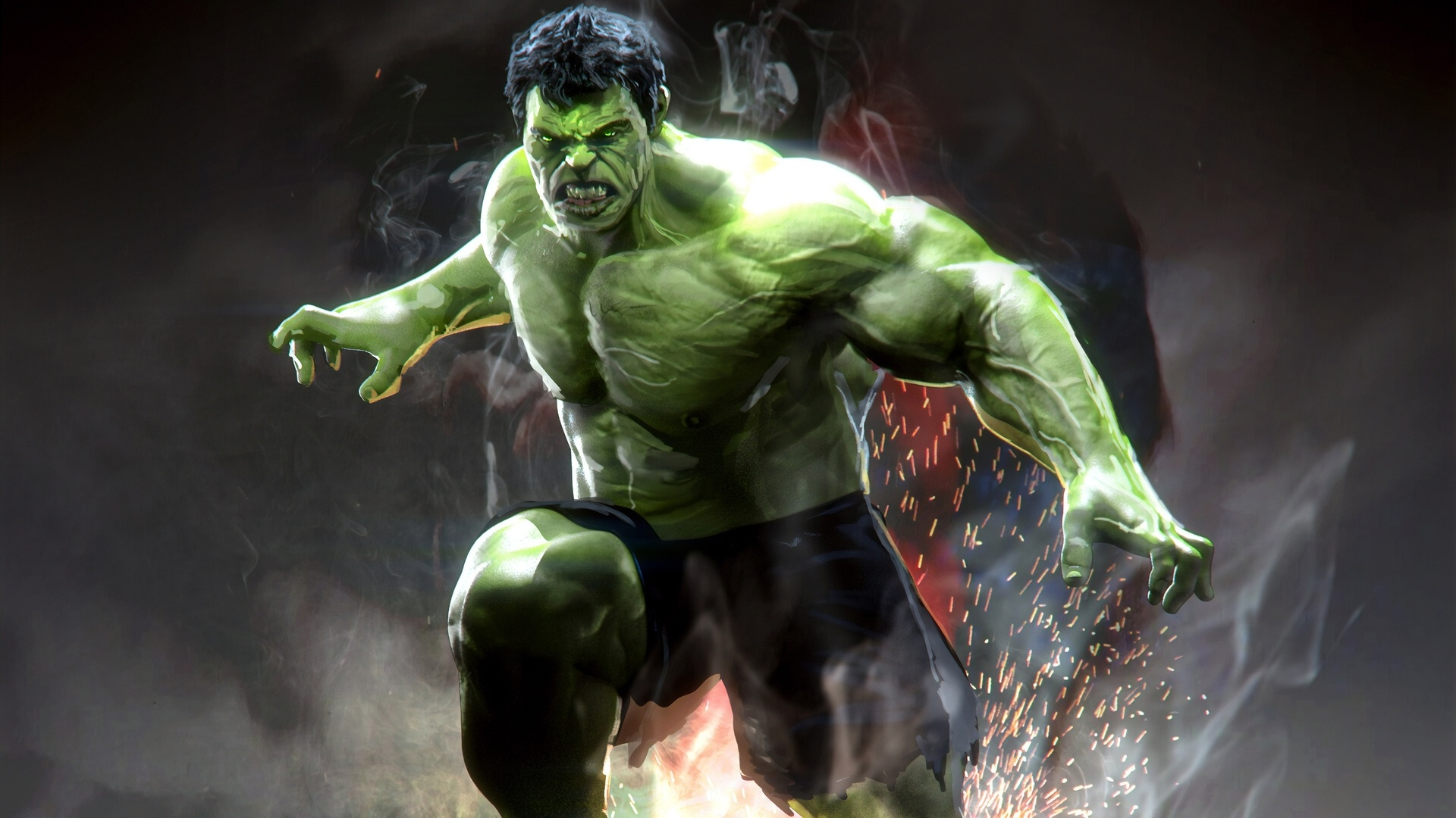 Hulk wallpaper hd