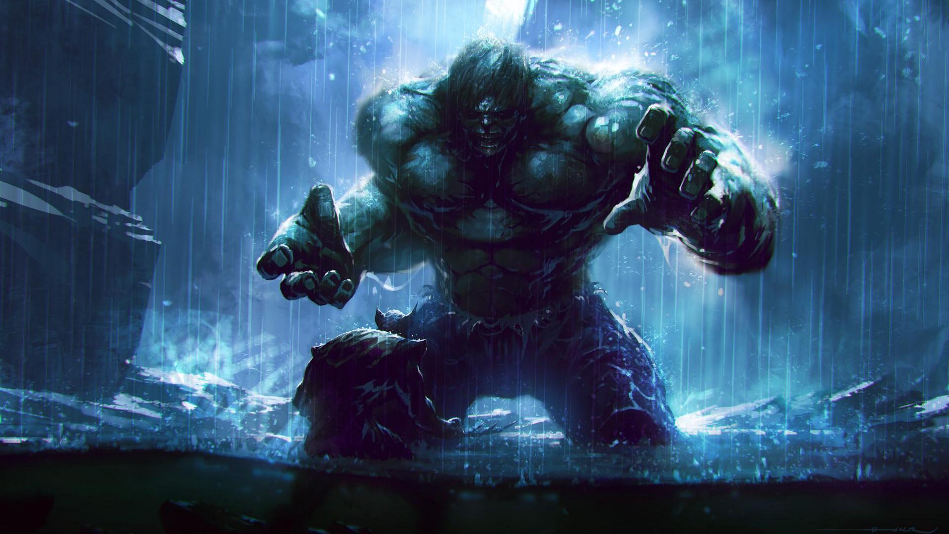 Hulk free photo