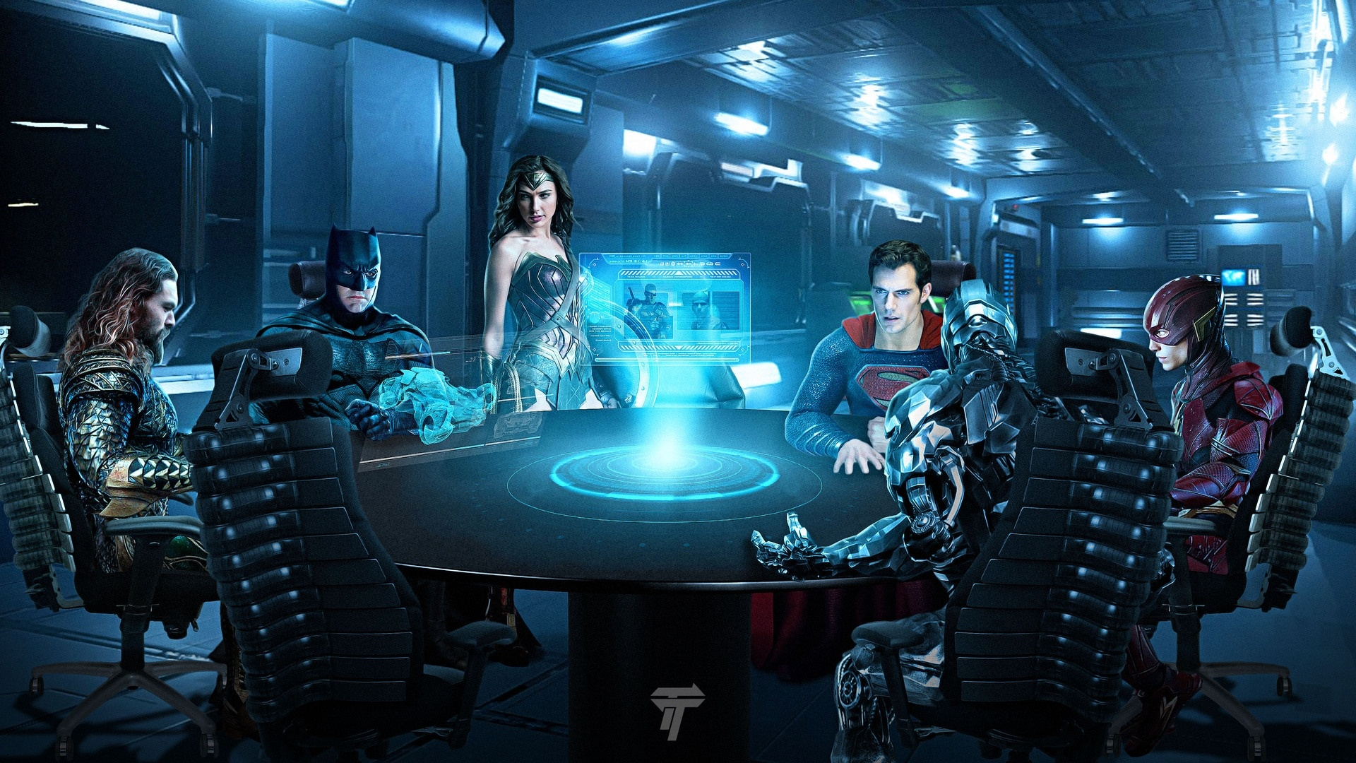 Justice League free picture