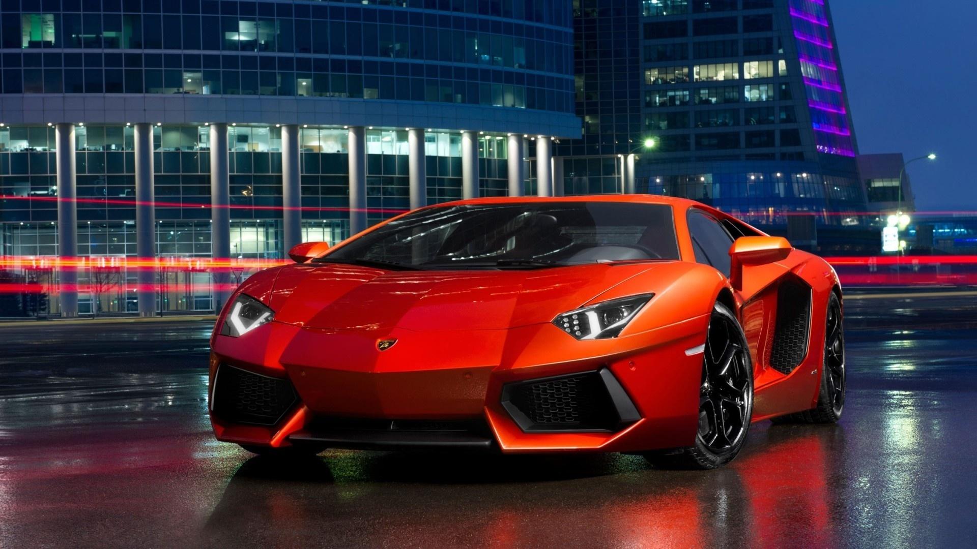 Lamborghini free photo