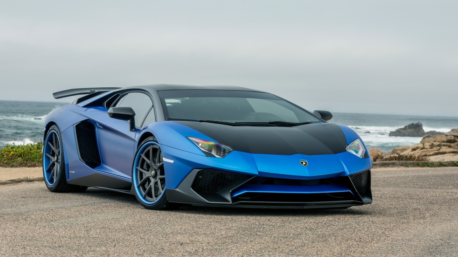 Lamborghini best picture