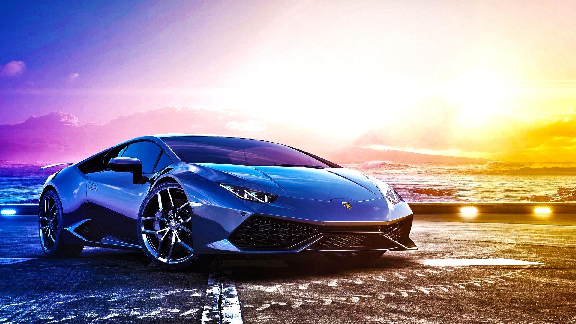 Lamborghini free picture