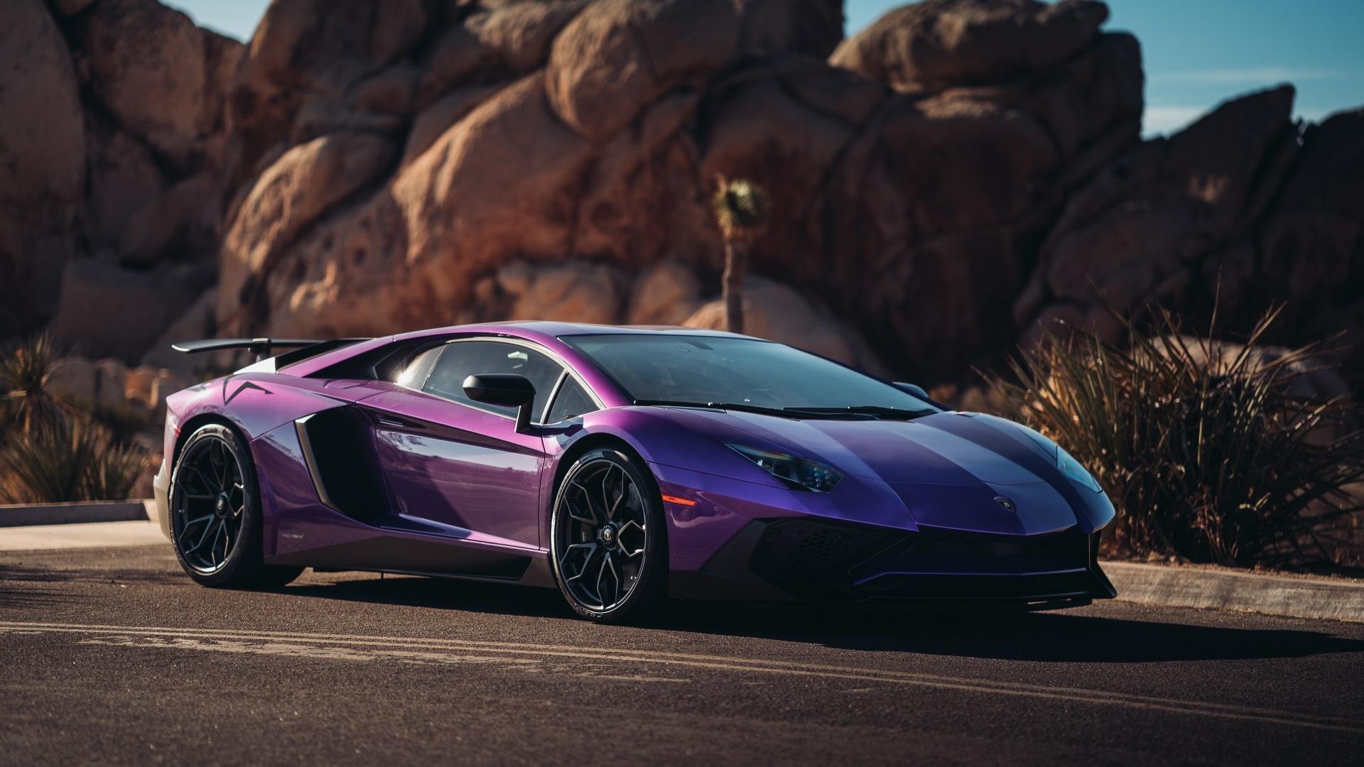 Lamborghini background wallpaper
