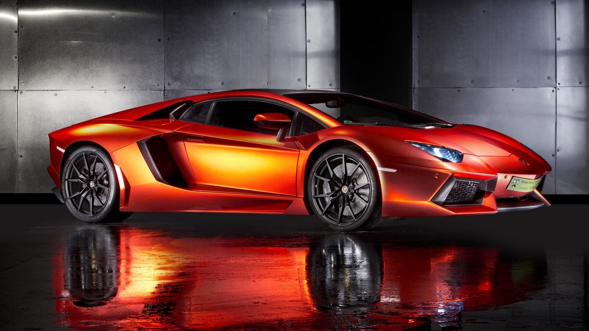 Lamborghini free pic
